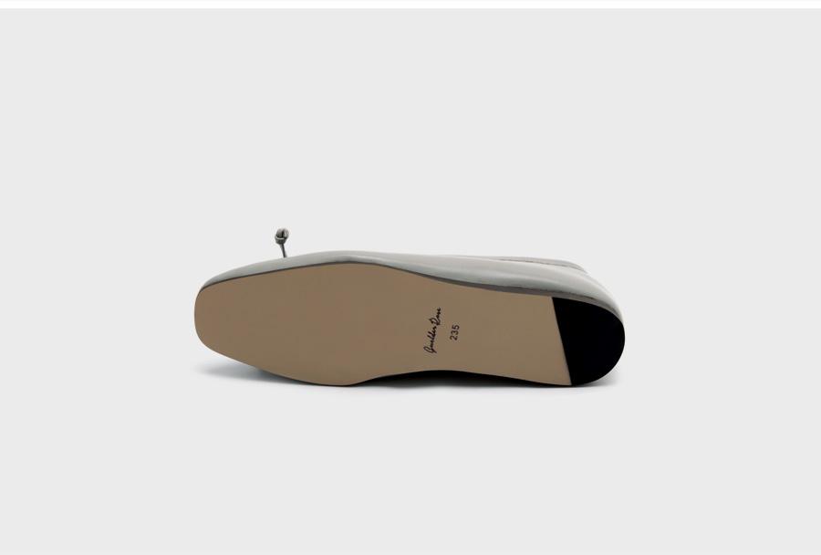 Giày Flat Nữ 1cm - GM1516