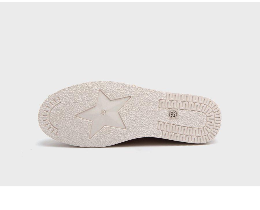 Giày Flat Nữ Kiểu Cách 2cm - GM1526