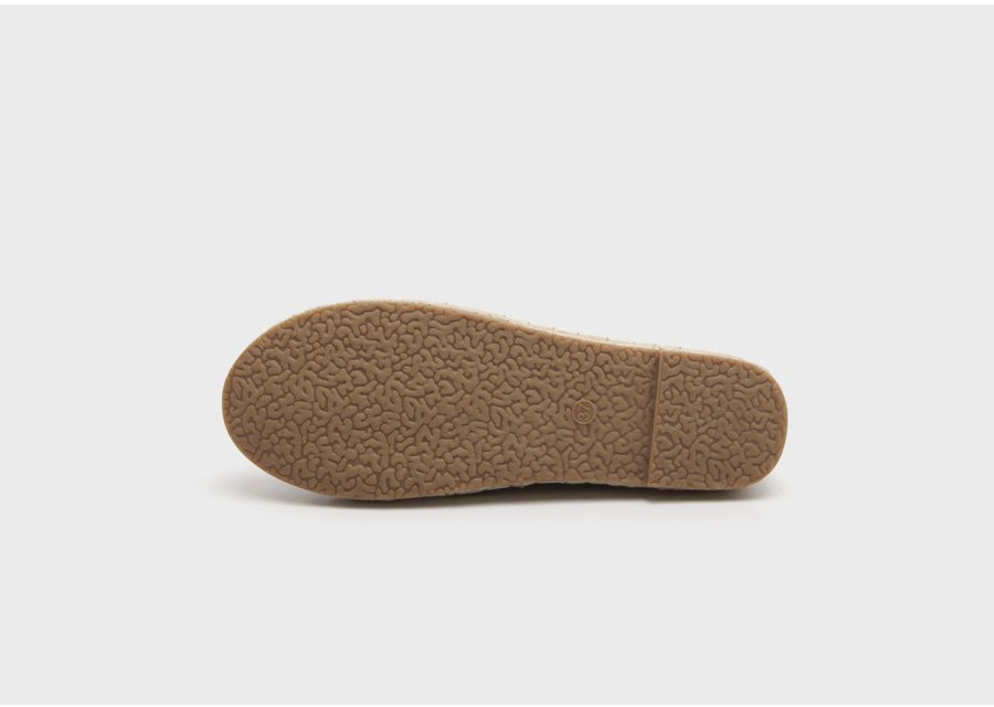 Giày Flat Thêu 2cm - GM1527